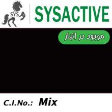 SYSACTIVE Ultra Black Dr مشکی ریاکتیو