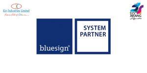 قرار گرفتن کمپانی Kiri Industries Limited در جمع شرکتهای لیست Bluesign© SYSTEM PARTNERS