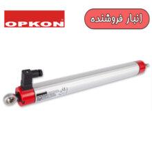 OPKON ELPC800, Useful Stroke 800mm خط کش مقاومتی، جریان الکتریکی