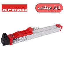 OPKON ELPH1750, Useful Stroke 1750mm خط کش مقاومتی – جریان الکتریکی داخلی