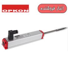 OPKON LPS150, Useful Stroke 150mm خط کش مقاومتی