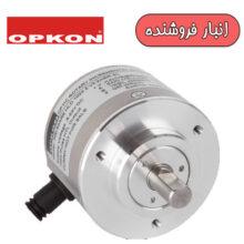 OPKON MRV50A, 5V/45-360, 1000rpm Max انکودر روتاری مغناطیسی