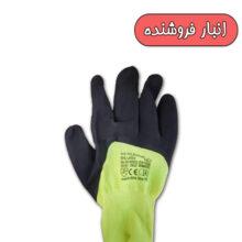 دستکش ضد برش نفیس تک سلفون