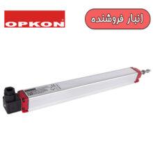 OPKON RTL1500, Useful Stroke 1500mm خط کش مقاومتی
