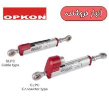 OPKON SLPC300, Useful Stroke 300mm خط کش مقاومتی