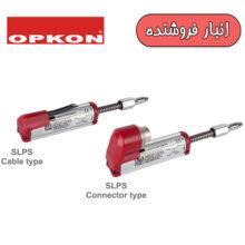 OPKON SLPS100, Useful Stroke 100mm خط کش مقاومتی