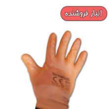 دستکش ایمنی ژله ای تانگ وانگ